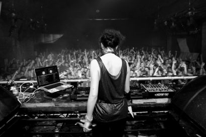 Warehouse Project Copyright Sebastian Matthes
